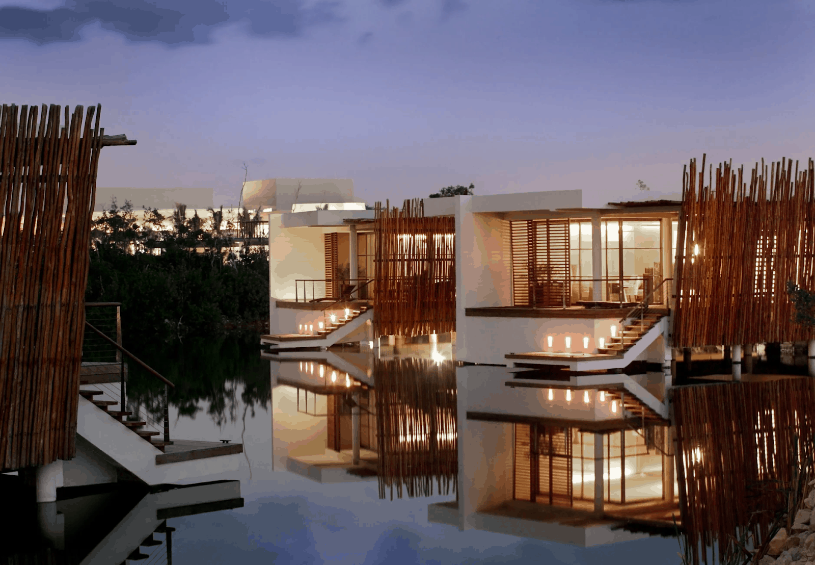 Hotel-Rosewood-Mayakoba-México-Playa-del-Carmen-