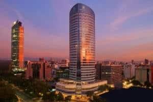 Hotel St Regis, Ciudad de México