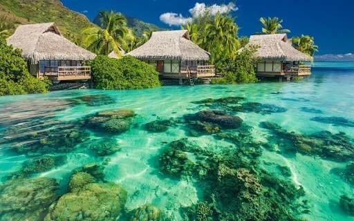 Golden Eye Resort: Jamaica