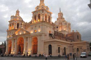 Catedral de Códoba