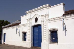 La Casa de Tucumán