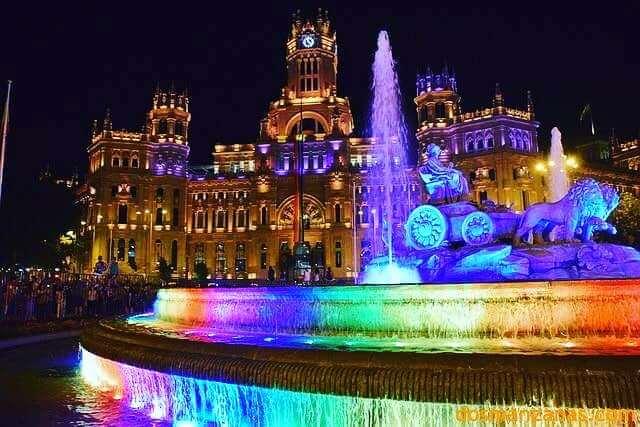 10 Atracciones Imperdibles De Madrid España