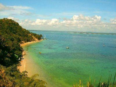 Praia do Forte, Bahía