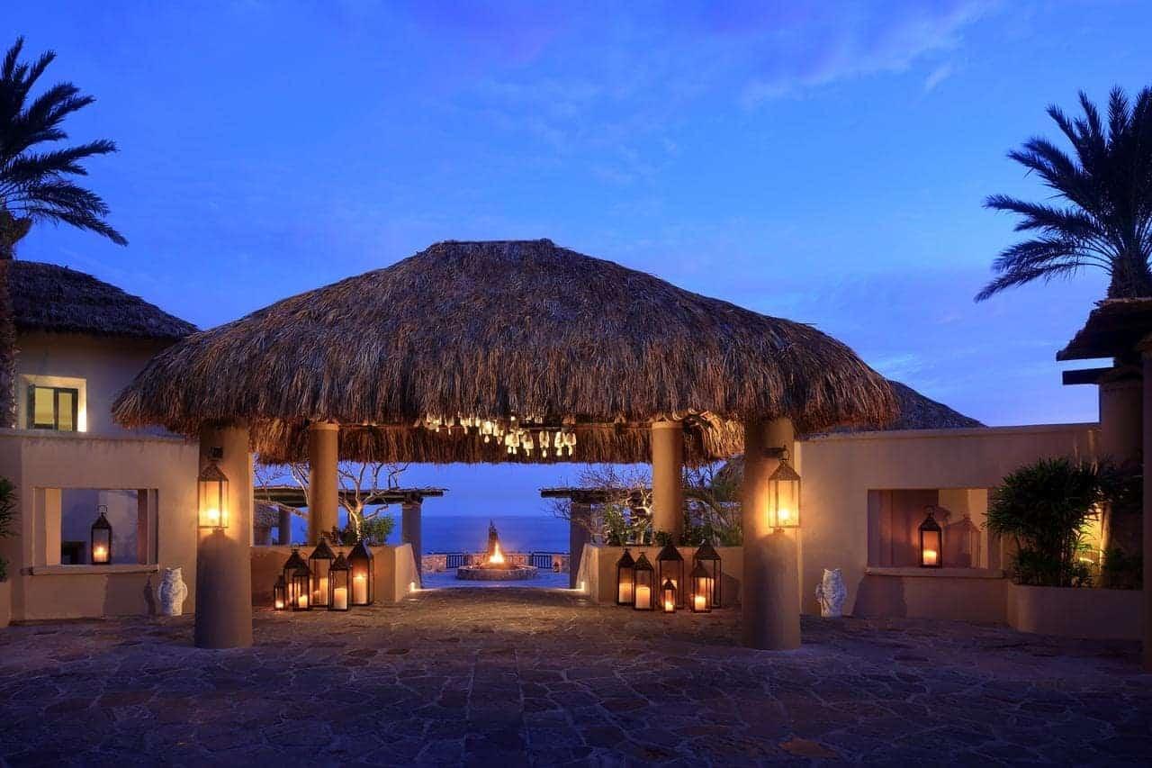 Esperanza an Auberge Resort: espectacular resort en Los Cabos