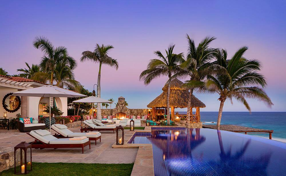 Hotel One&Only Palmilla