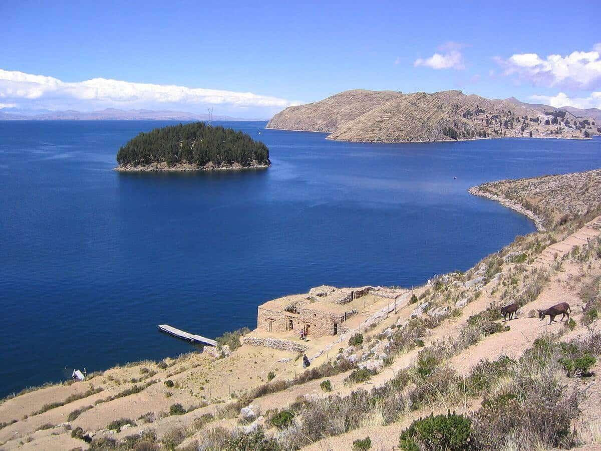 Qué ver en el Lago Titicaca, en Bolivia