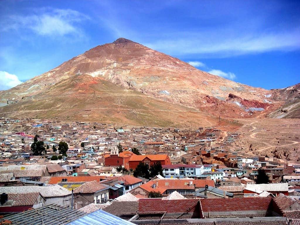 Potosí-Bolivia