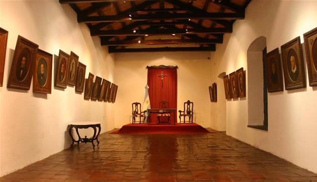 Sala de la Independencia, San Miguel de Tucumán