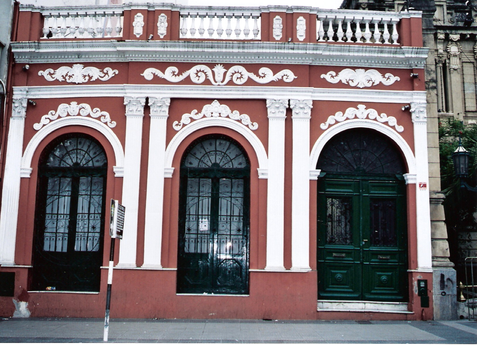 Casa Museo Padilla, San Miguel de Tucumán