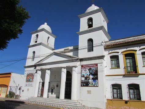 Iglesia Catedral de Chascomús