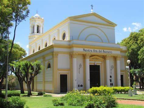 Iglesia Mayor Nuestra Señora del Socorro
