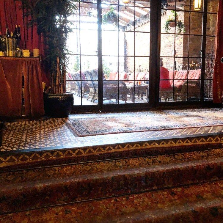 The Bowery Hotel, hotel boutique en el sur de Manhattan