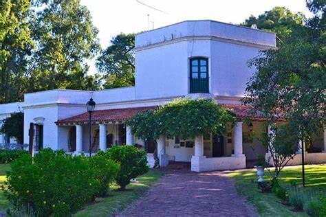Museo Pampeano, Chascomús