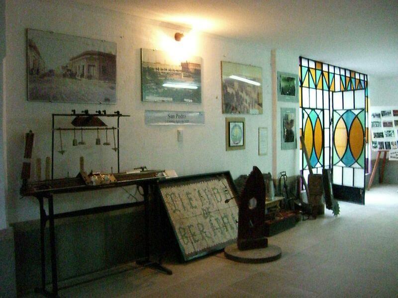 Museo Histórico de San Pedro