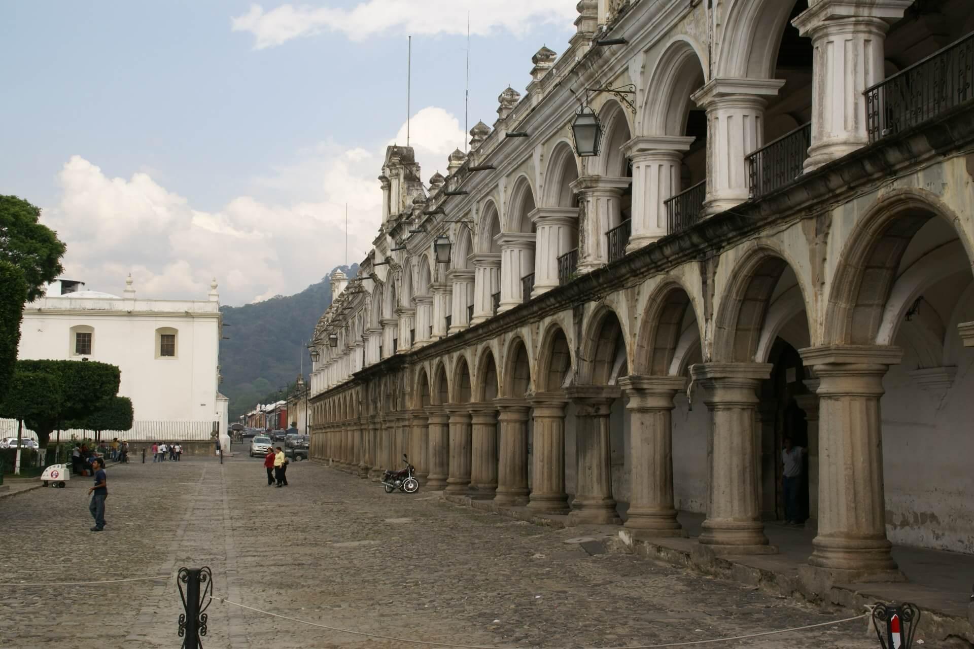 Palacio de los Capitanes Generales. La Habana Vieja