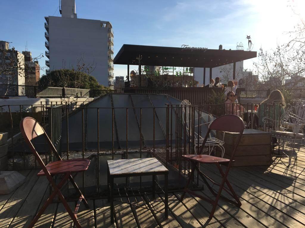 Lugares cool para comer en Montevideo