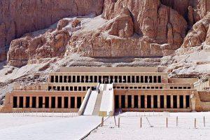 Templo de la Reina de Hatchepsut